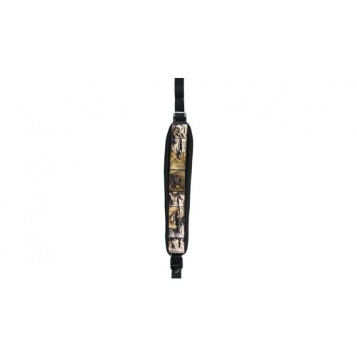 Comfort Stretch Firearm Sling w/ Swivel Color: Mossy Oak Break-Up Gun Type: Rifle