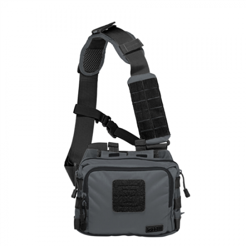 Why Should You Buy Sling Tactical Bags Online?