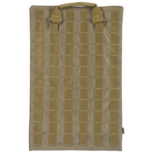 Large Covert Insert Go-Bag Color: Sandstone