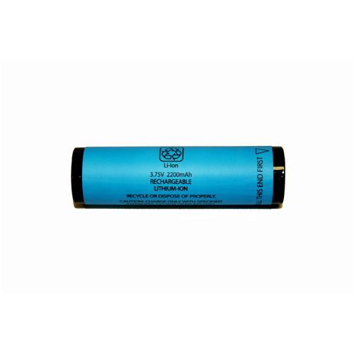 Lithium Rechargeable Battery - Replacement For Streamlight Strion Flashlight