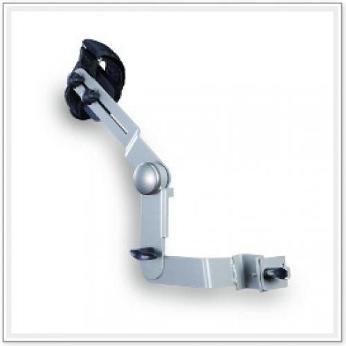 MA902 Stepper Lower Body Lateral Stabilizer (Bi-Lateral Calf Support Set)