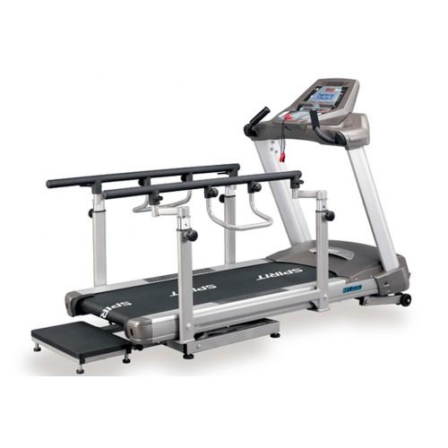 MT200 Medical Rehab Gait Bi-Directional Trainer Treadmill