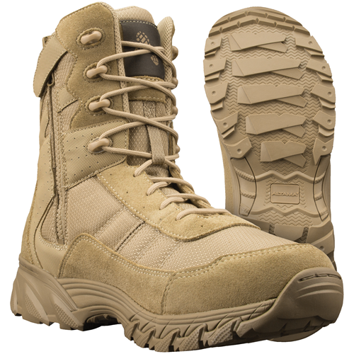 Why is Comfort so Important For Work Boots?