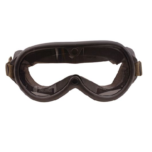An Introduction to Protective Eyewear