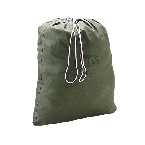 GI Spec Military Cotton Laundry Bag