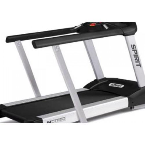 CT850 Treadmill Medical Handrails