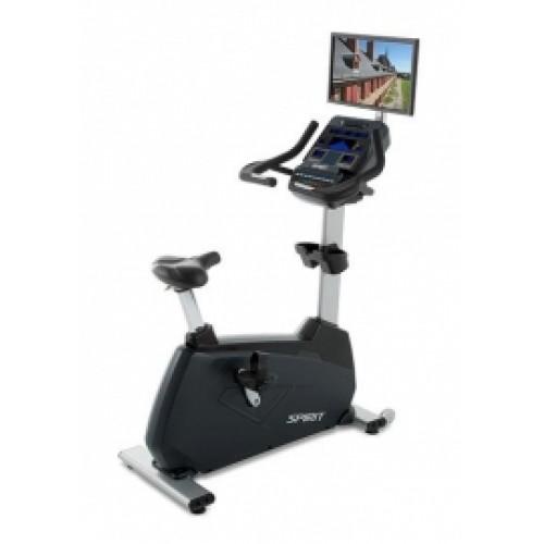 CU900 Upright Bike Optional TV Bracket for Personal Viewing Screen