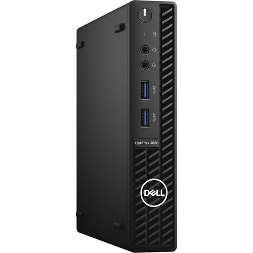 Optiplex 3080 MFF/i5-10500T/8GB/256GB SSD/W10P