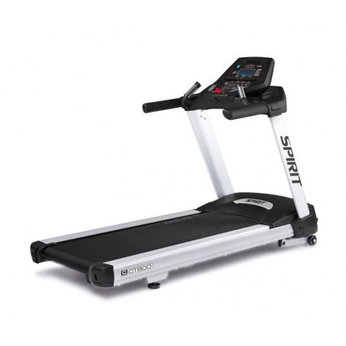 CT800 Commercial Military Treadmill
