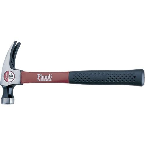 Premium Rip Claw Steel Hammer w/ Fiberglass Handle Comfort Grip 13