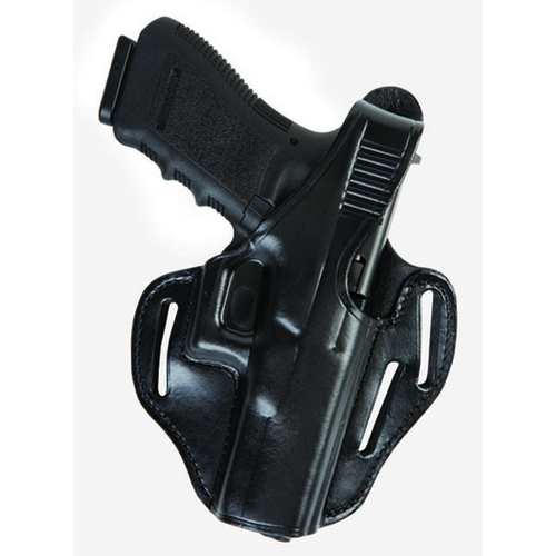 Pancake Holsters